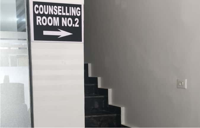 counselling-area-in-Yadav-Neuropsychiatry-Centre-Gurgaon